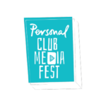 Hellou Digital Marketing Clientes - Personal Club Media Fest logo
