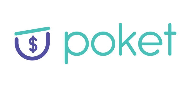 Logo de clientes POKET